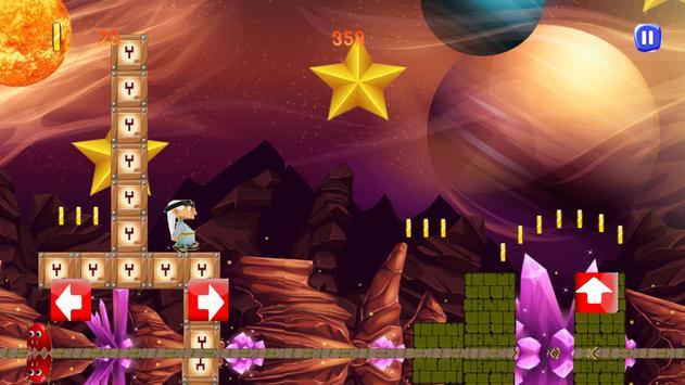 Super Arab Run Adventure screenshot 1