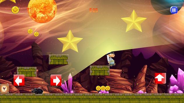 Super Arab Run Adventure screenshot 3