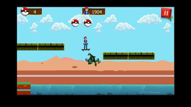 super dash run screenshot 1