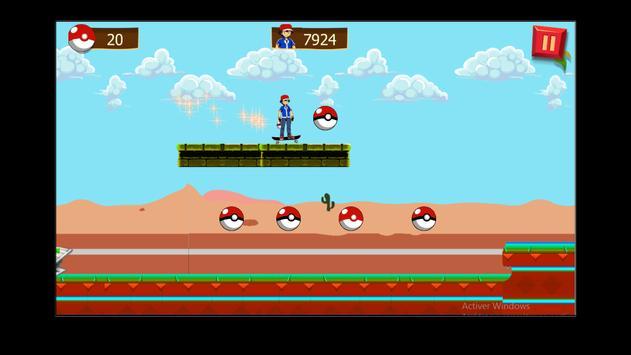 super dash run screenshot 2