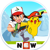 super ash hero icon