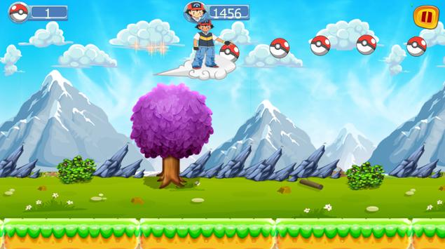 super ash hero screenshot 3