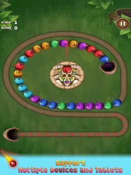 Marble Legend screenshot 5