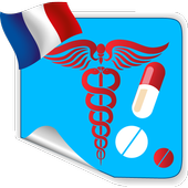 Dictionnaire medical icon