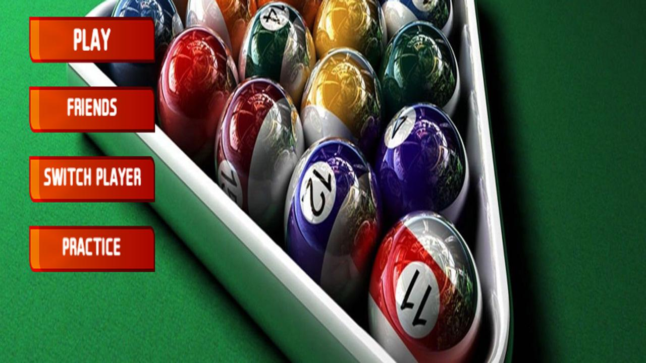 8 Ball Cool Pool for Android - APK Download -