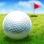 Golf Hero 3D icon