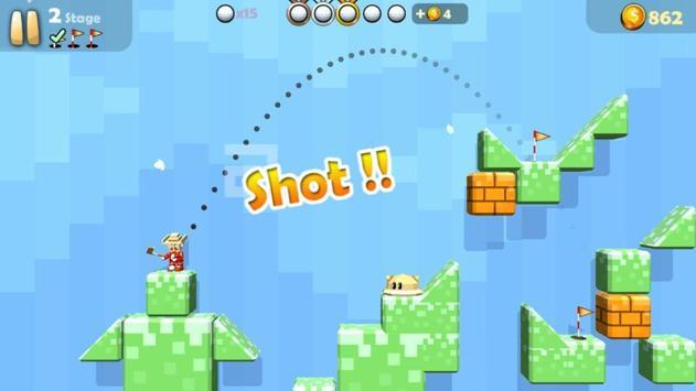 Golf Hero 3D screenshot 5