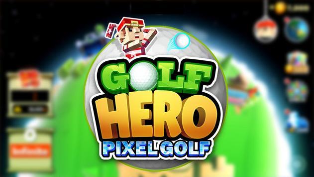 Golf Hero 3D screenshot 2