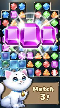 Jewel Castle screenshot 1
