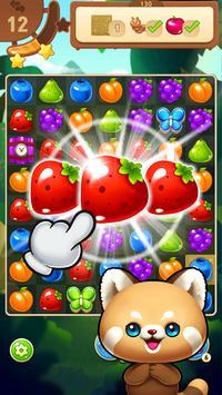 Fruits Master poster