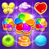 Sugar POP : Puzzle Master icon