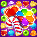 Sugar POP : Puzzle Master icon
