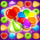 Sugar POP : Match 3 Puzzle icon