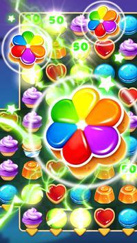 Sugar POP : Match 3 Puzzle screenshot 3