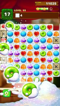 Sugar POP : Puzzle Master screenshot 12