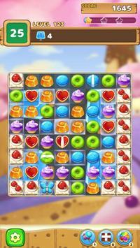 Sugar POP : Puzzle Master screenshot 15
