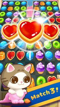 Sugar POP : Match 3 Puzzle screenshot 16