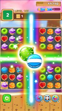 Sugar POP : Puzzle Master screenshot 21