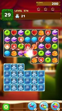 Sugar POP : Puzzle Master screenshot 22