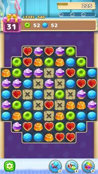23 Schermata Sugar POP : Puzzle Master