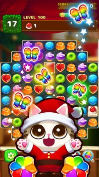 Sugar POP : Puzzle Master screenshot 2
