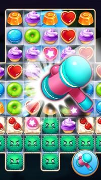2 Schermata Sugar POP : Puzzle Master