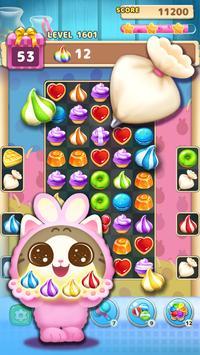 Sugar POP : Match 3 Puzzle screenshot 4