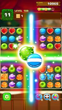 Sugar POP : Puzzle Master screenshot 5