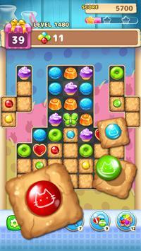 Sugar POP : Match 3 Puzzle screenshot 5