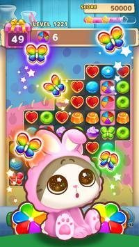 Sugar POP : Match 3 Puzzle screenshot 9