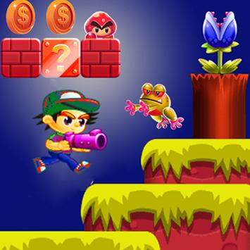 super boy Warrior Monsters screenshot 19