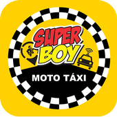 Super Boy Cliente icon