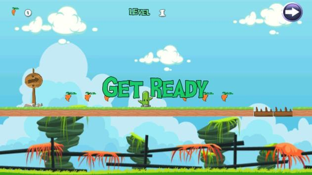 Super bonicula adventure apk screenshot