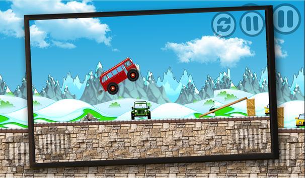 Super Bertie Thomas Friends Adventure apk screenshot