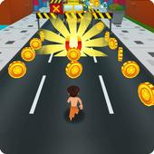 Bheem Dash icon