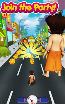 Bheem Dash screenshot 2