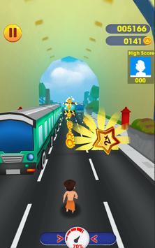 Bheem Dash screenshot 4
