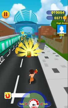 Bheem Dash screenshot 5