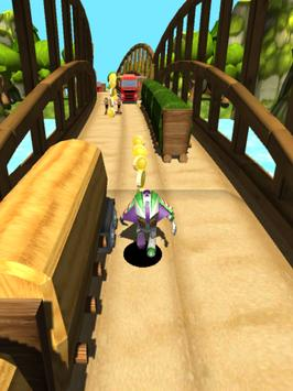 Buzz Lightyear Jungle : Toy Story Run for Android - APK Download
