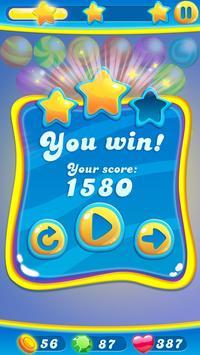 Super Bubble Pop Pro screenshot 1