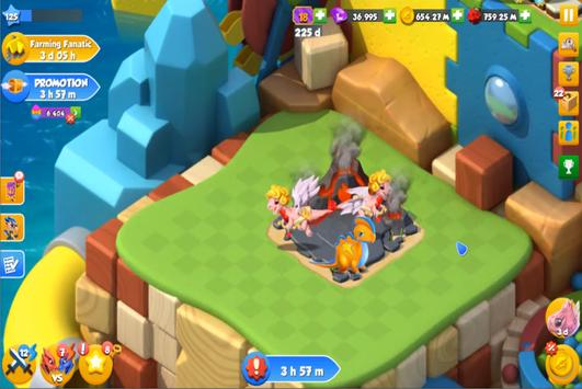 Cheat for; Dragon Mania Legends apk screenshot