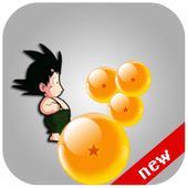 2017 Super Goku Battle icon