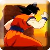 Super Goku Fusion Reborn icon
