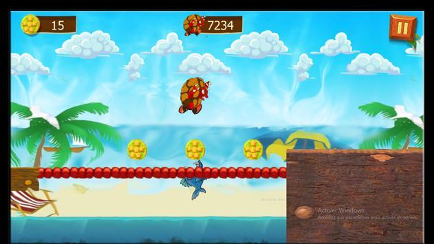 super Golem adventure apk screenshot