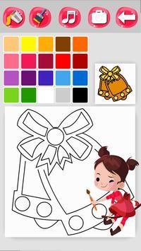 Cookie Coloring screenshot 1