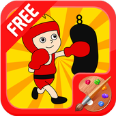 Sports Coloring icon