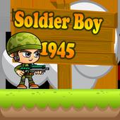 Soldier Boy 1945 HD icon