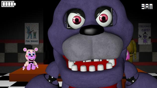 Пять Ночей с Фредди: Все Атакуют скриншот 4