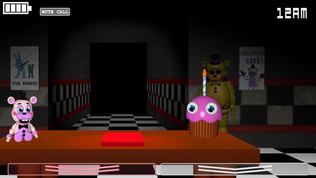 Пять Ночей с Фредди: Все Атакуют скриншот 6