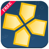 PPSSPP GOLD - Multi Game Free icon